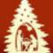 Betlehemi filigrán 31