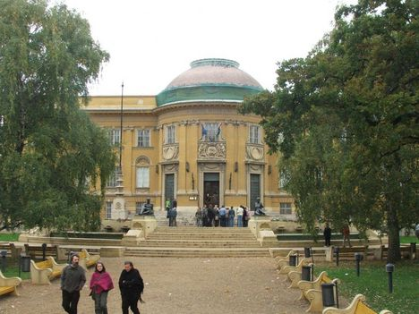 Déri Múzeum