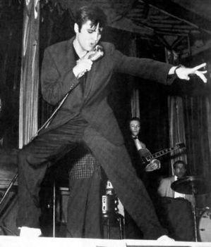 Elvis P,