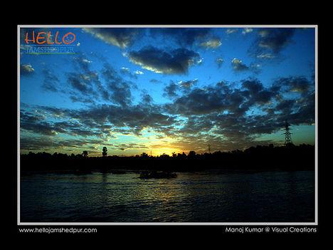 jamshedpur hajnal