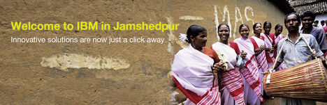 Jamshedpur IBM