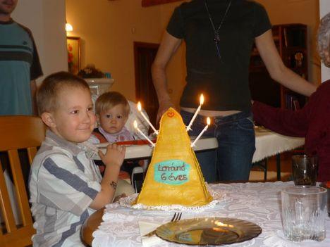 Piramis torta