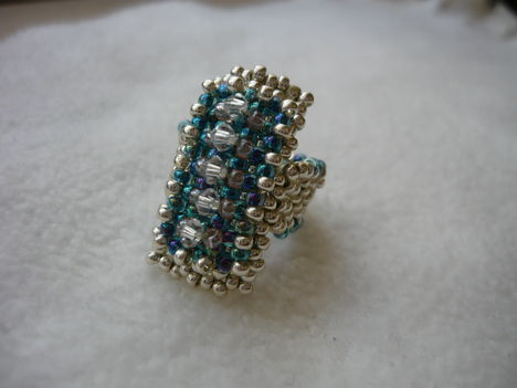 RAW gyűrű
