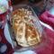 Leveles-tésztában sült szűzpecsenye