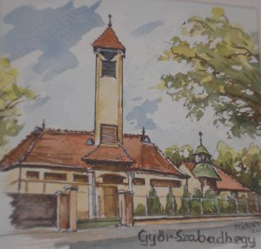 Győr(szabadhegy)