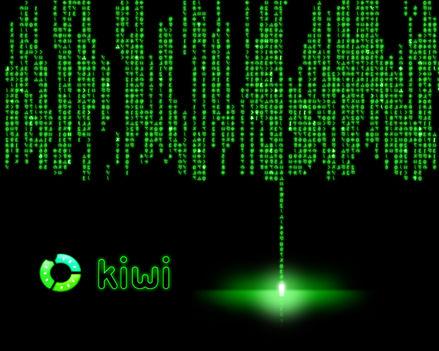 Kiwi Matrix