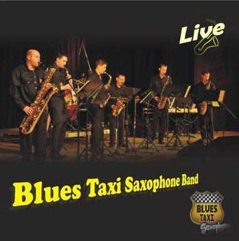 Blues Taxi Saxophone Band