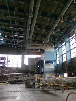 Látogatás a hangárban 3
