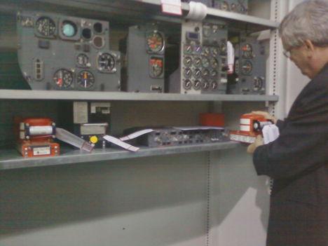 Lufthansa Technik gépjavítás 4