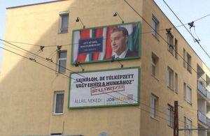 Orbán túlképzett