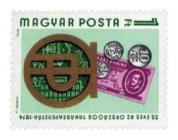1974-es otp bélyeg