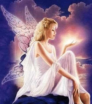 Angyalok őrizzék ámodat
