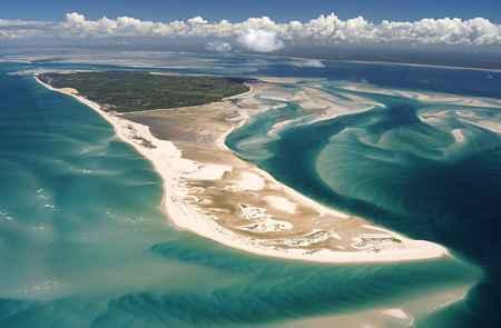 Benguerra-sziget, Mozambik