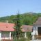 Borostyánkő várrom (Borinka) Szlovákia