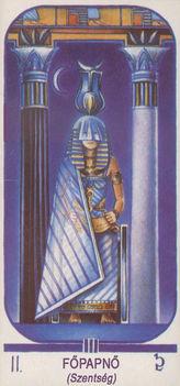 II. Főpapnő