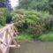 Kámoni Arborétum(Szombathely), Gyöngyös-patak
