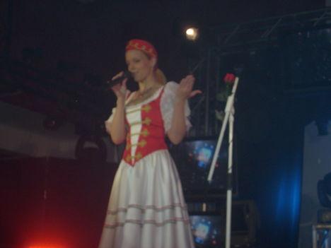Magyar Rózsa!