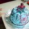 Túrós sarlott torta 1.