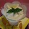 citrom fagylalt fehér csokiva