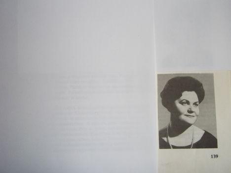 Gergely Anna magyar nóta énekes