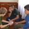 Sajó Károly Kárpát-medencei környezetvédelmi csapatverseny 2011. Gönyű 30