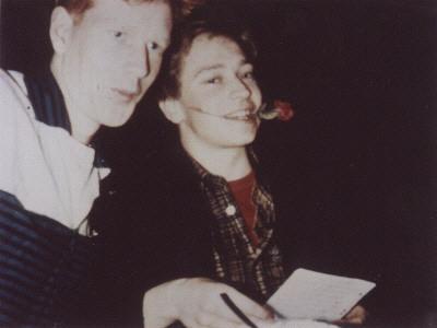 Andy & Alan