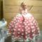 Barbi torta 2