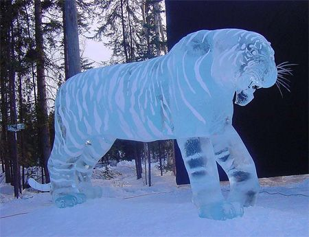 jégszobor 5
