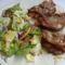 Fűszeres sült hús