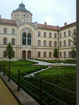 Széchenyi és Zamoyski konferencia Esztergomban 7