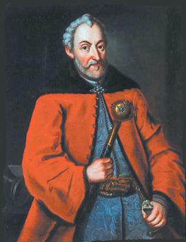 Jan Zamoyskiról szólt az Esztergomi Széchenyi-Zamoyski konferencia