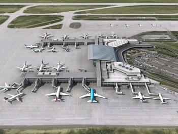 Liszt Ferenc Nemzetközi Repülőterünk külföldi kézbe kerül