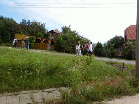 Pilisszántói zarándoklat pünkösdkor 2011 22
