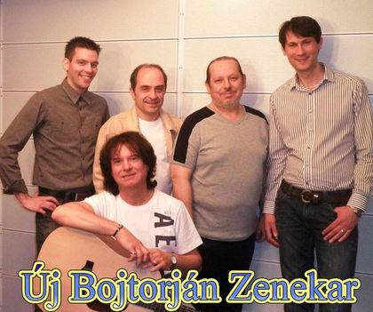 Új Bojtorján 2011.