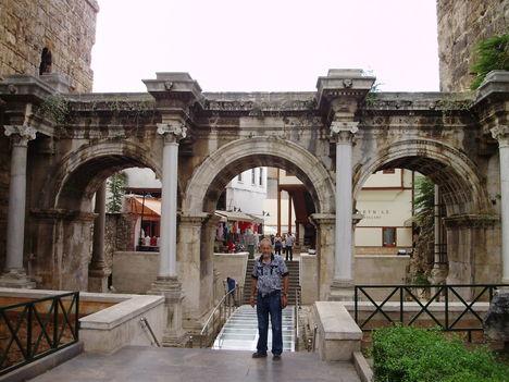 Antalya óváros