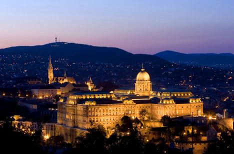 Budapest éjjel 18