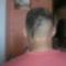 DSC00718 új frizurám