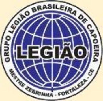 Grupo Legiao Brasileira de Capoeira