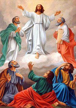 Husvét-feltámadás