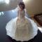 menyasszonyi barbie