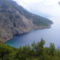 Úton Makarska felé