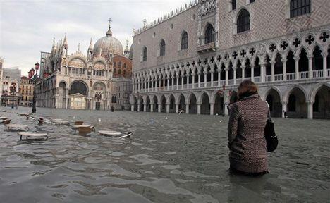 Velence 2008 december