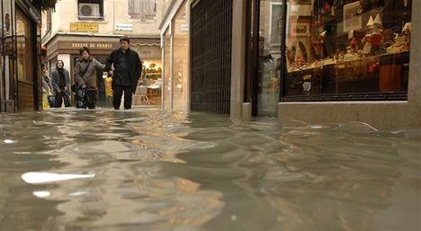 Velence utca vagy csatorna