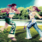 Wallpaper__Capoeira_fighters_by_From_SilentHeaven