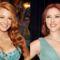 Blake Lively és Scarlett Johansson