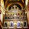 Máriapócs Kegytemplom ikonosztázionja