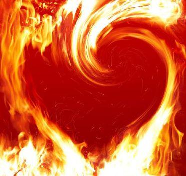Tűz-szív
