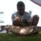 8.5 kg amur kunsági folyóból
