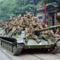 45 éves szovjet katonai jelenlét emlékei 4