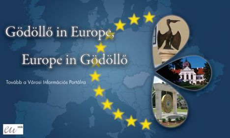 Gödöllő 2011 első félévének EU központja